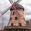 Bevo Mill II by C H Apperson