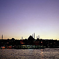 Bewitching Istanbul by Shaun Higson