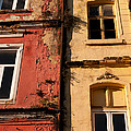 Beyoglu Old Houses 02 by Rick Piper Photography