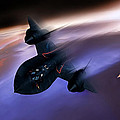 Beyond Mach 3 by Peter Chilelli