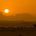 Beyond The Morning Light by Ahmad  Elsawy