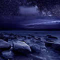Beyond Time And Space by Jorge Maia