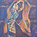 Bharatha Naatayam 3 by Usha Shantharam