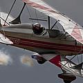 Bi Plane by Paul Job