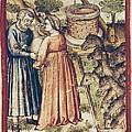 Bibbia Istoriata Padovana. 14th C. - by Everett