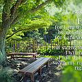 Bible Verse 01 by Carlos Diaz