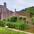 Bickleigh Castle - Devon by Joana Kruse