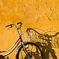 Bicycle 07 by Rick Piper Photography