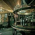 Biddy Mulligans Pub. Edinburgh. Scotland by Jenny Rainbow