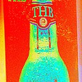 Biere Thb - Beer - Madagascar by Francoise Leandre