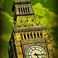 Big Ben 14 by Stephen Stookey