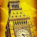 Big Ben 15 by Stephen Stookey