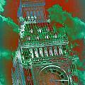 Big Ben 16 by Stephen Stookey