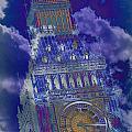 Big Ben 17 by Stephen Stookey