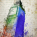 Big Ben by Aged Pixel