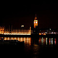 London At Night by Doc Braham