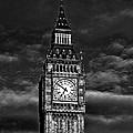 Big Ben by M Bleichner