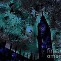 Big Ben by Marina McLain