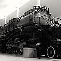 Big Boy 4017 by Tommy Anderson