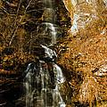 Big Bradley Falls 4 by Chris Flees