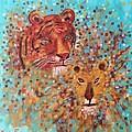 Big Cats by Kelli Perk