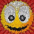 Big Happy Smile by Phil Perkins