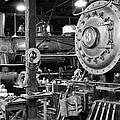 Big Iron Restored by David Beebe