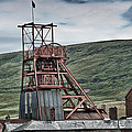 Big Pit Colliery by Steve Purnell