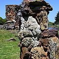Big Rock by Daren Johnson