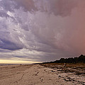 Big Storm Coming by Phill Doherty