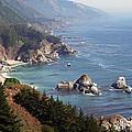 Big Sur by Dayne Reast