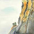 Big Sur Highway One by Susan Lee Clark