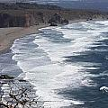 Big Sur Surf by Christiane Schulze Art And Photography