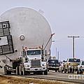 Big Traffic by Viktor Birkus