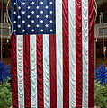 Big Usa Flag 2 by RicardMN Photography