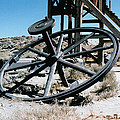 Big Wheel Bodie by Barbara Snyder