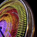 Big Wheel by Caitlyn  Grasso
