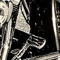 Bike IIi by Tami Stieger