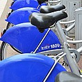 Bike Rental In Marseille by Dany Lison