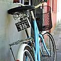Lets Ride by Sabrina Vera