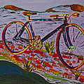 Bike Study by Greg Wells