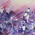 Bike Tour by Jenny Armitage