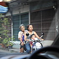 Bikes - Bangkok Thailand - 01131 by DC Photographer