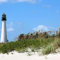 Bill Baggs Lighthouse by Carol Groenen