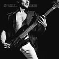 Bill Church On The Bass by Ben Upham