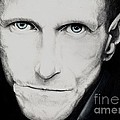 Bill Oberst Jr by David Neace