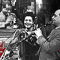 Billie Holiday Louis Armstrong Barney Bigard  New Orleans Set 1947-2010  by David Lee Guss