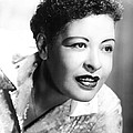 Billie Holiday by Retro Images Archive