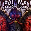 Bill's Mirror Test Fx  by G Adam Orosco