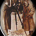 Billy Bitzer D.w. Griffith Pathe Camera Way Down East 1920-2013 by David Lee Guss